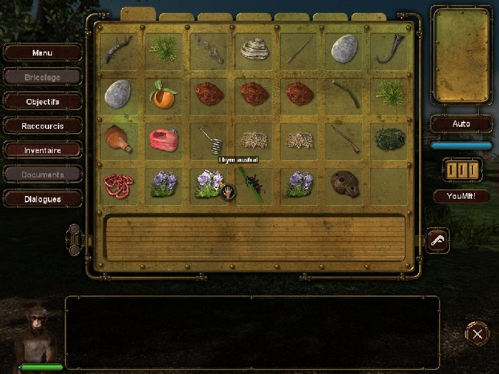 0001 游戏介绍:重返神秘岛2:米娜的命运